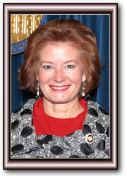 Representative Terri Collins