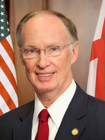 Governor Robert J. Bentley