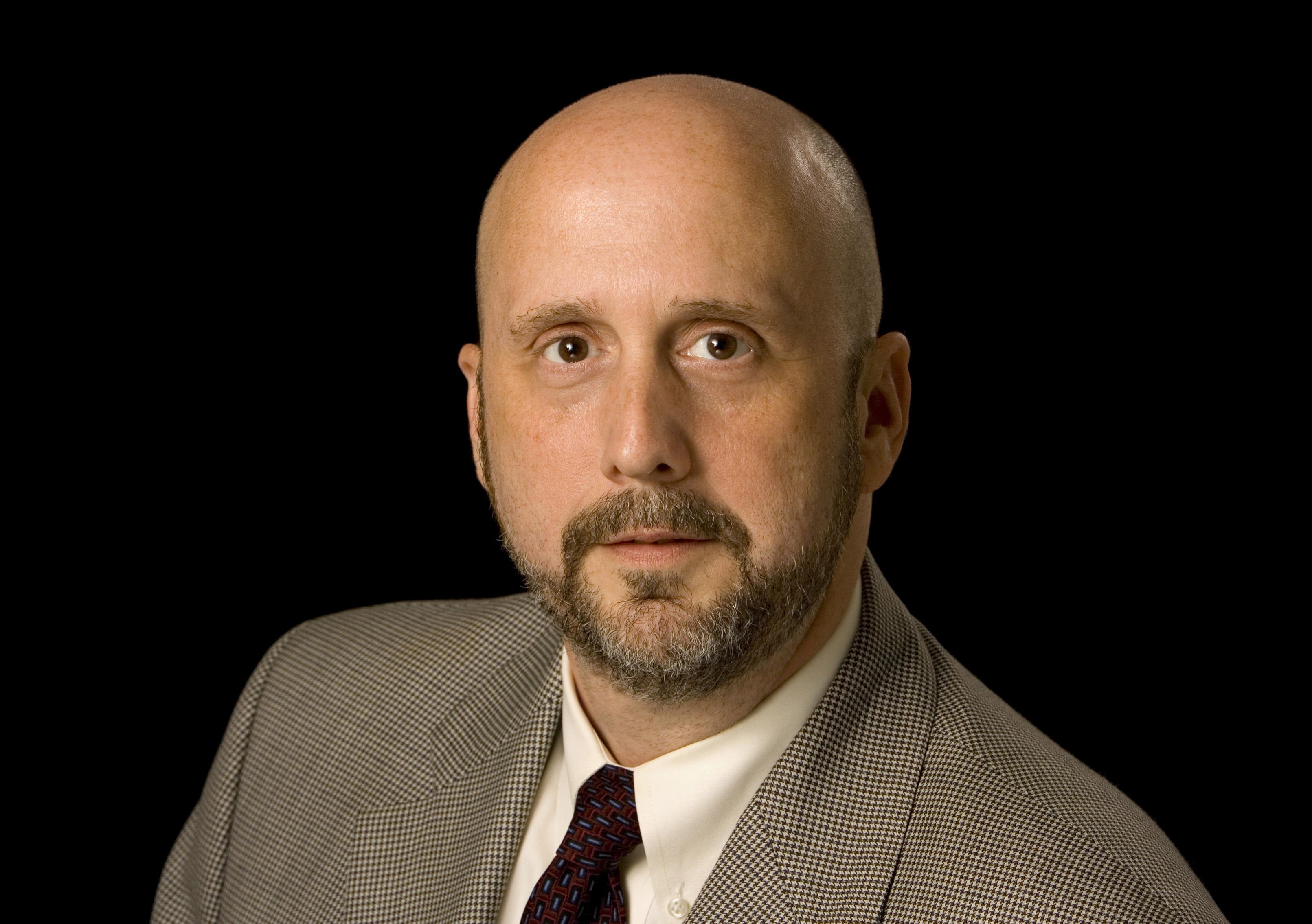 Brett Blackledge