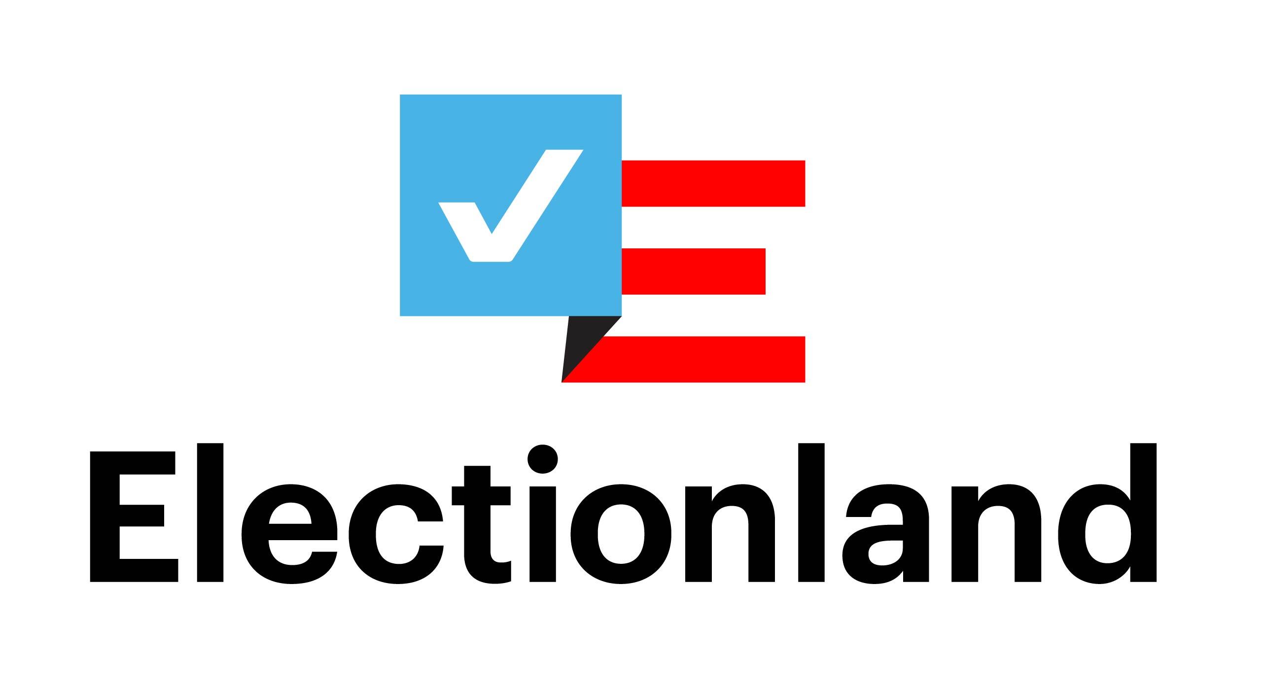 Electionland Logo