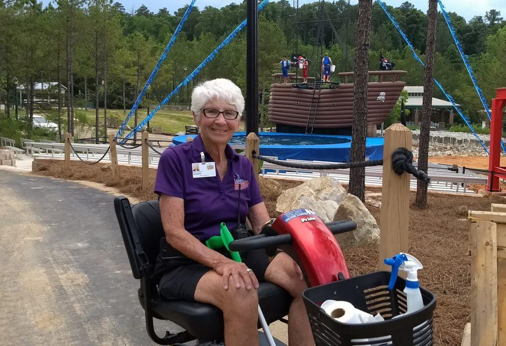 Alabama water parks opening this weekend