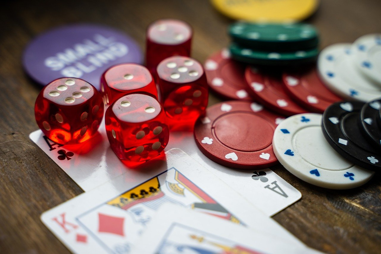 Wide-Ranging Gambling Bill Introduced in Legislature - BirminghamWatch